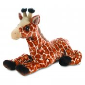 Super Flopsies - Guy Giraffe 69 cm