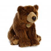 MiYoni Grizzly Bear 38 cm (2-pack)