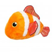 Sparkle Tales Indiana Clown Fish 18 cm (4-pack)