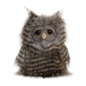 Luxe Boutique Midnight Owl 28 cm (3-pack)