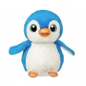 Sparkle Tales Seaweed Blue Penguin 18 cm (4-pack)