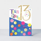 Teen Queen 13 (6-pack)