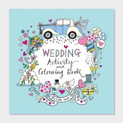 Wedding Activity (6-pack)