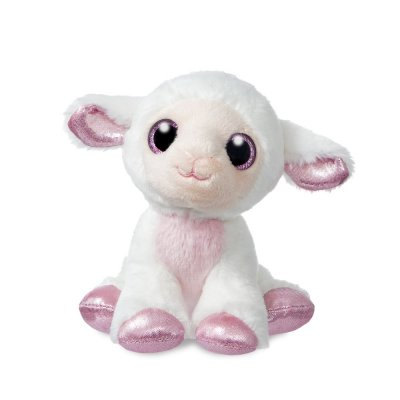 Sparkle Tales - Lily Lamb 18 cm (6-pack)