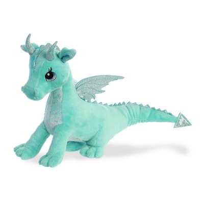 Sparkle Tales Willow Aqua Dragon 30 cm