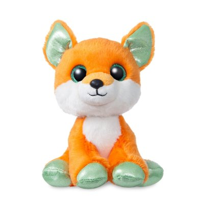 Sparkle Tales Poppy Fox 18 cm