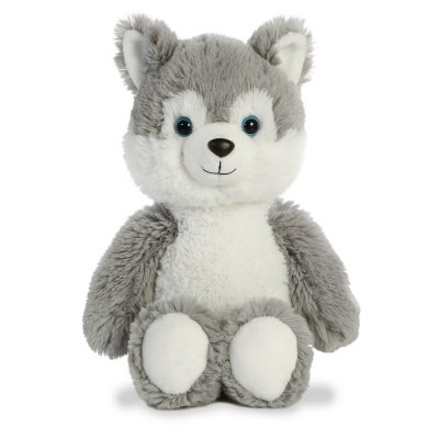 Cuddly Friends Husky Dog 31 cm (6-pack)