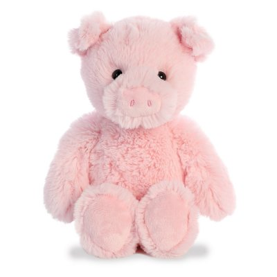 Cuddly Friends Pig 31 cm (3-pack)