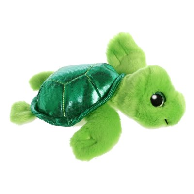 Sparkle Tales Maui Green Turtle 18 cm (4-pack)