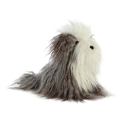 Luxe Boutique Finley Sheep Dog 26 cm (3-pack)