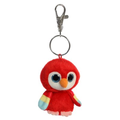 Lora Parrot Keychain (12-pack)