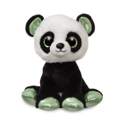 Sparkle Tales Xiao Yu Panda 18 cm (4-pack)