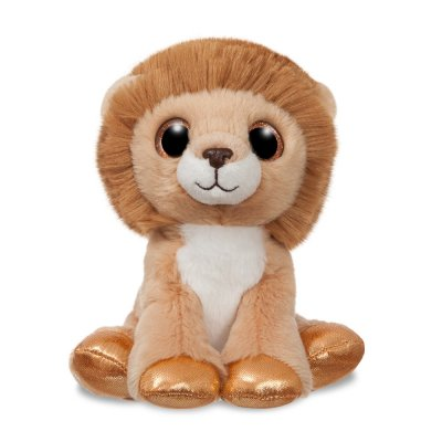 Sparkle Tales Louis Lion 18 cm