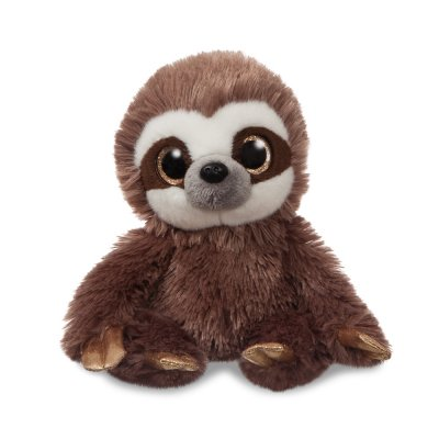 Sparkle Tales Harvey Sloth 18 cm