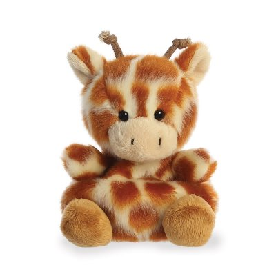 Palm Pals Safara Giraffe 13 cm (6-pack)